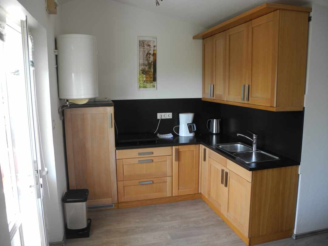 Apartment in Kroatien Küche
